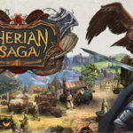 Therian Saga (Fatecraft)