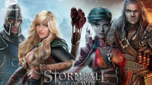 stormfall age of war