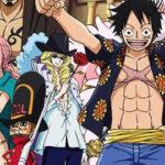 My Legend – One Piece Online 2 FR