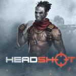 My Headshot