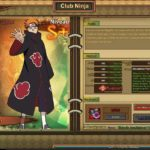 My Ninja Jeu Naruto FR
