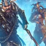 VikingsWarOfClans MMORPG