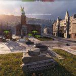 World of tanks MMORPG