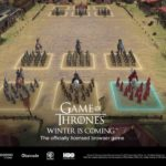 game thrones winter coming