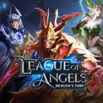 League of Angels Heavens Fury – LOA 4