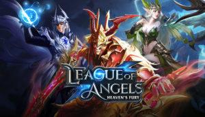 league of angels heavens fury