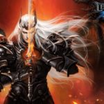 leagues of angels heavens fury MMORPG