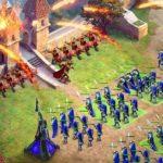 mmorpg throne kingdom at war